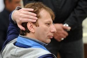 آیا بابک زنجانی  به تیغ جراحی سپرده میشود؟حال و هوای این روزهای متهم نفتی