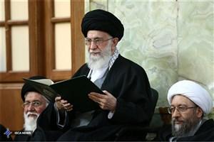 رهبرانقلاب به مسئولان چقدر عیدی دادند؟