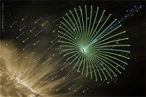 ناسا به دنبال آزمایش فناوری بادبان خورشیدی