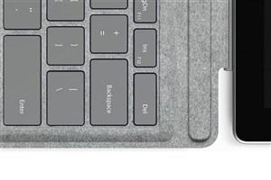 """صفحه کلید لوکس """"signature"""" برای سرفیس پرو 4 معرفی شد"""