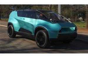 تحول آفرینان؛ معرفی 5 خودرو مفهومی برگزیده سال 2016