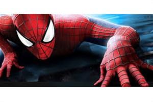 انیمیشن «مرد عنکبوتی» ساخته می شود