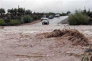 بخش هایی از دزفول زیر آب رفت/ رودخانه دز طغیان کرد/ ساکنان بخشی از شهر، خانه ها را ترک کنند