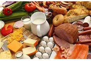 روایت بانک مرکزی از ارزانی و گرانی موادخوراکی/ افزایش قیمت تخم مرغ