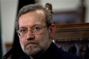 لاریجانی:لزوم افزایش صادرات سیبزمینی و سیبدرختی به روسیه