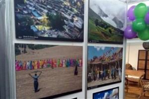 حضور پررنگ  ایران در نمایشگاه بین المللی گردشگری مقدونیه