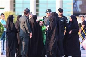 آغاز برخورد قانونی بابدحجابان از امروز/بدپوشی،آلودگی صوتی و کشف حجاب؛ خط قرمز پلیس پایتخت