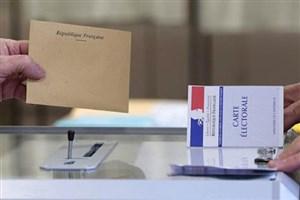 آغاز دور نخست انتخابات پارلمانی فرانسه تحت تدابیر شدید امنیتی