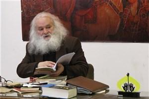 پیام تسلیت اداره کل هنرهای نمایشی به مناسبت درگذشت جابر عناصری