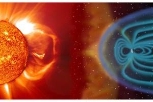 میدان مغناطیسی زمین کمک حال تکامل حیات