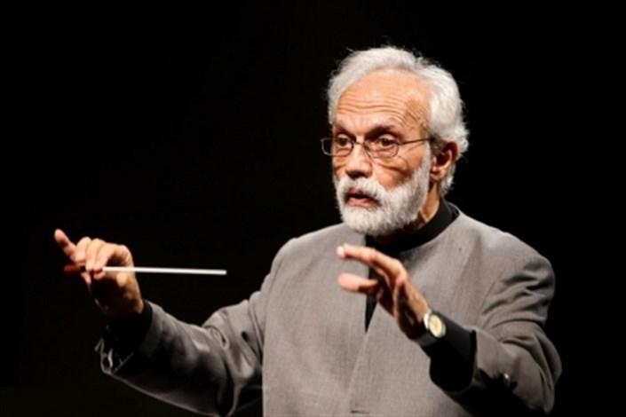 اسماعیل تهرانی
