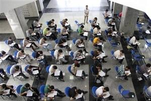 ریشه یابی استرس در فصل امتحانات