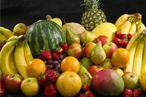 خواص جادویی میوه های زردرنگ