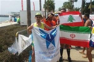 Firuzkuh IAU employee is OPAP Limassol Marathon  Champion
