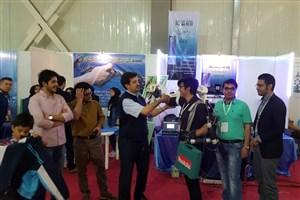 طراحی و ساخت ربات فراتوانبخش توسط محققان مرکز رشد دانشگاه آزاد اسلامی پردیس