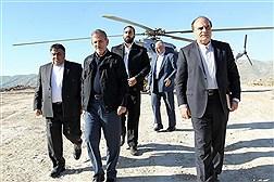 سفر معاون اول رییس جمهور به استان کرمانشاه