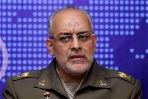 دافوس تلفیقی از تجارب 8 سال دفاع مقدس و گذشته ارتش ایران است