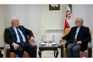 خرازی: اگر ایران نبود، دمشق و بغداد سقوط کرده بودند
