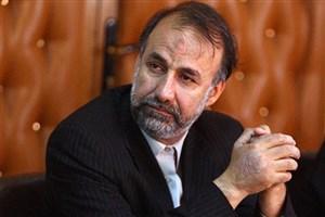 بیادی: رای های ریخته شده در سبد رای رئیسی برای جامعه اصولگرایان نبود