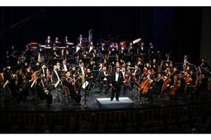 ارکستر سمفونیک تهران «نی نوا» را در  چین اجرا می کند
