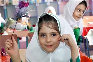 ورود ۱۳ هزار و ۵۰۰ نیروی جدید به مدارس ابتدایی از مهر ۹۵