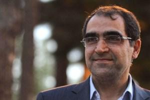 وزیر بهداشت:بیماری های قلبی و عروقی و سکته های قلبی عامل 50 درصد مرگ ایرانیان است