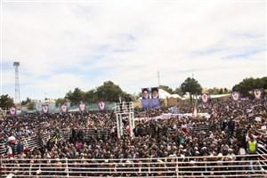 قدردانی دفتر رئیسجمهور از استقبال کمنظیر مردم سمنان از کاروان دولت تدبیر و امید