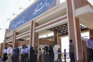 واحدهای ملی مستقر در خوزستان کمترین ارتباط را با دانشگاه چمران دارند