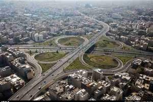 آخرین وضعیت ترافیکی کشور بدنبال «رانش زمین» در فارس و «طغیان رودخانه» در آذربایجان غربی
