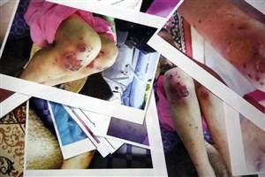 مردی که همسر و دو کودکش را 21روز شکنجه کرده: نازک تر از گل به آنها نگفته ام