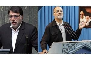 واکنش به سخنرانی زاکانی در نماز جمعه تهران/ منصوریآرانی: کمیسیون برجام 12 مهر 94 منحل شد و دیگر وجود خارجی ندارد