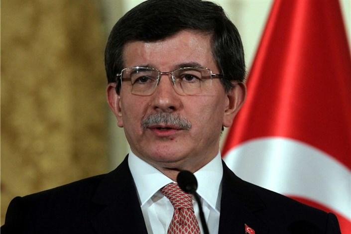 پلیس ترکیه ۳ نفر که قصد ترور داوداوغلو را داشتند، دستگیر کردترکیه: عامل انفجار آنکارا در سوریه آموزش دیده بودعامل انفجار آنکارا شهروند ترکیهای بود نه سوری