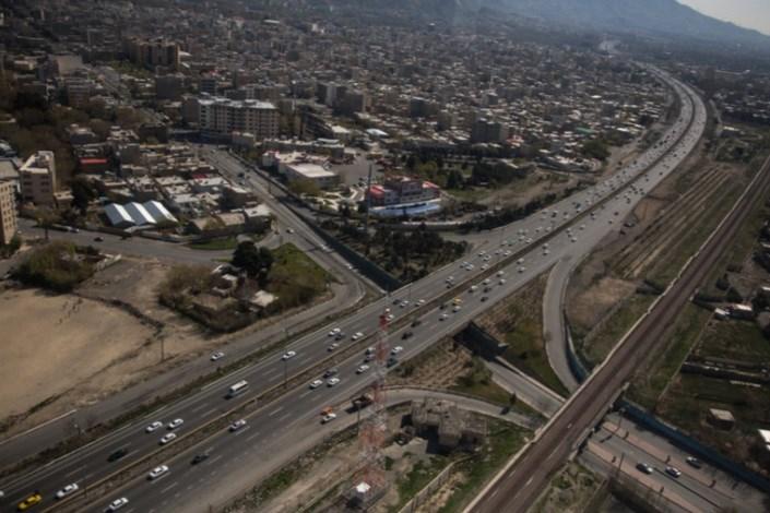 کاهش تلفات جاده ای