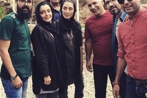 نمایش فیلمی از هدیه تهرانی درجشنواره جهانی فجر