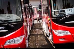 امتداد خط ۱۰ سامانه اتوبوسهای تندرو تا پاسگاه نعمتآباد