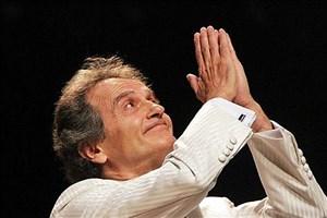شهرداد روحانی رهبر دائم ارکستر سمفونیک تهران شد