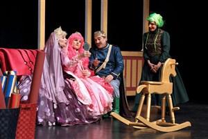 اجرای «شاهزاده خانم بدترکیب» تا 24 اردیبهشت ادامه دارد