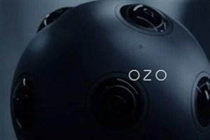 واقعیت مجازی با دوربین نوکیا  اوزو