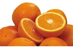 عرضه پرتقالهای رنگ شده با سه برابر قیمت واقعی