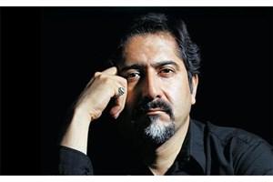 "کنسرت ""حسام الدین سراج ""در تالار وحدت"
