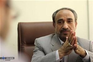 خباز: احمدینژاد به اندازه انگشتان یک دست در بین اصولگرایان طرفدار ندارد