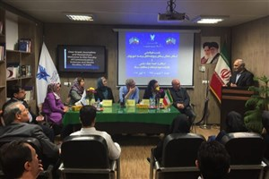 برگزاری  نشست هماندیشی استادان برجسته یونان با هیات علمی دانشکده ارتباطات و رسانه
