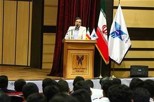 معرفی نفرات برتر مسابقات اسکیس دانشگاه آزاد اسلامی بندرعباس