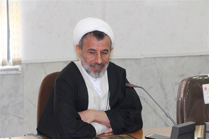 رئیس دانشگاه آزاد اسلامی استان کهگیلویه و بویراحمد