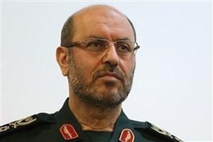 وزیر دفاع: باید با مدیریت و کار جهادی در حوزه پیشرانه های دریایی به خودکفایی کامل رسید