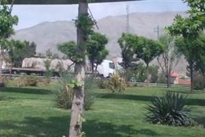 کاروان حامل اس-300 در راه تهران؟
