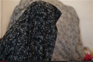 رنج  زنان کارگر انگار  تمامی  ندارد/اشکهایی که پشت نقاب سرسختی فرو میچکند