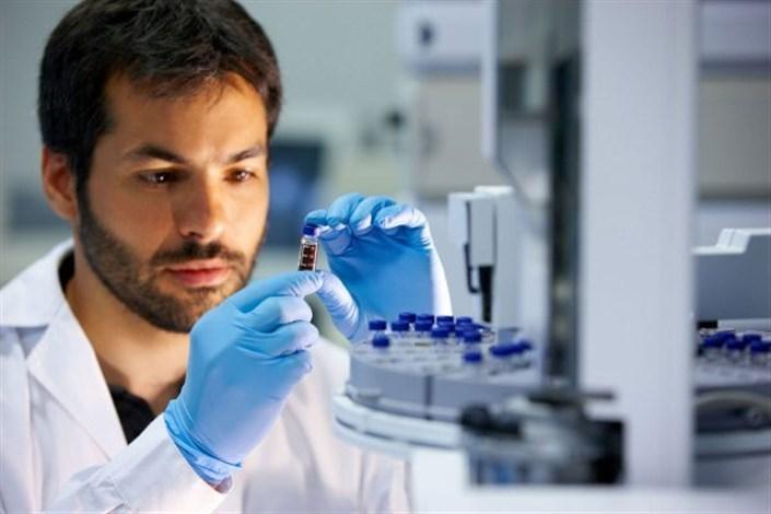 بورسیه دانشجویان برتر دکتری توسط پژوهشگاه مواد و انرژی