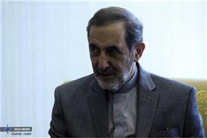 ولایتی: هیچ کشور و بیگانهای حق دخالت در امور داخلی و تعیین سرنوشت مردم سوریه را ندارد