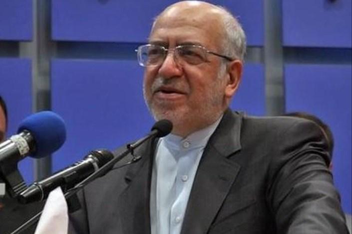 محمدرضا نعمت زاده